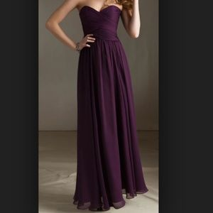 Dresses & Skirts - 🌟STUNNING🌟 Formal Chiffon Dress